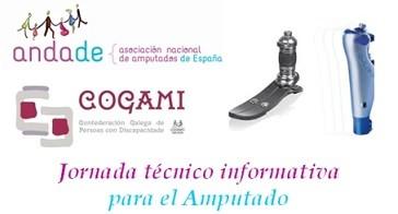 Jornada Técnico Informativa para el Amputado.