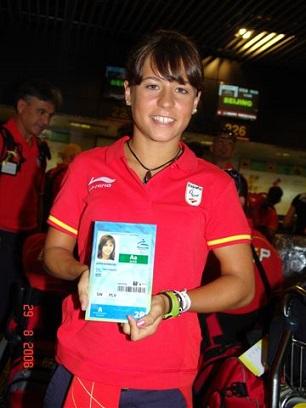 Pasaporte a Pekín