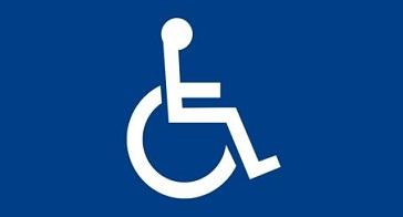 Un carné identificará a los discapacitados