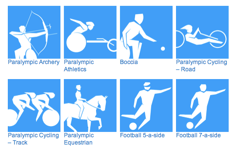 Actividades deportivas para amputados y amputadas